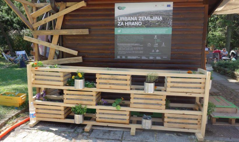 Urban Soil 4 Food