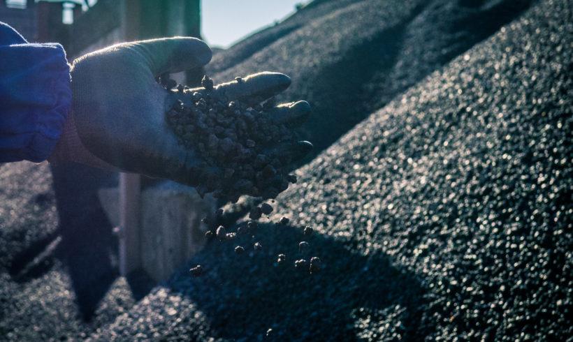 Sustainable processing of steel slag