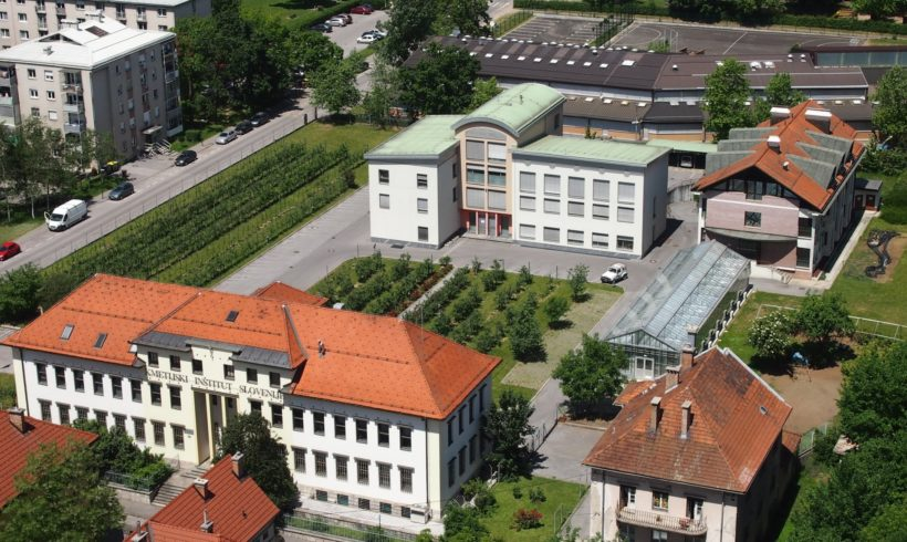 Slovenian Center of Excellence for Agricultural Sciences (SLO-ACE)