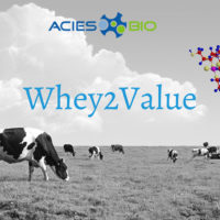 Whey2Value – Technology for the production of vitamin B12 from whey