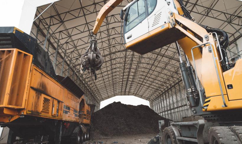 Comprehensive waste management approach