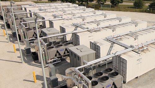 Electricity Storage